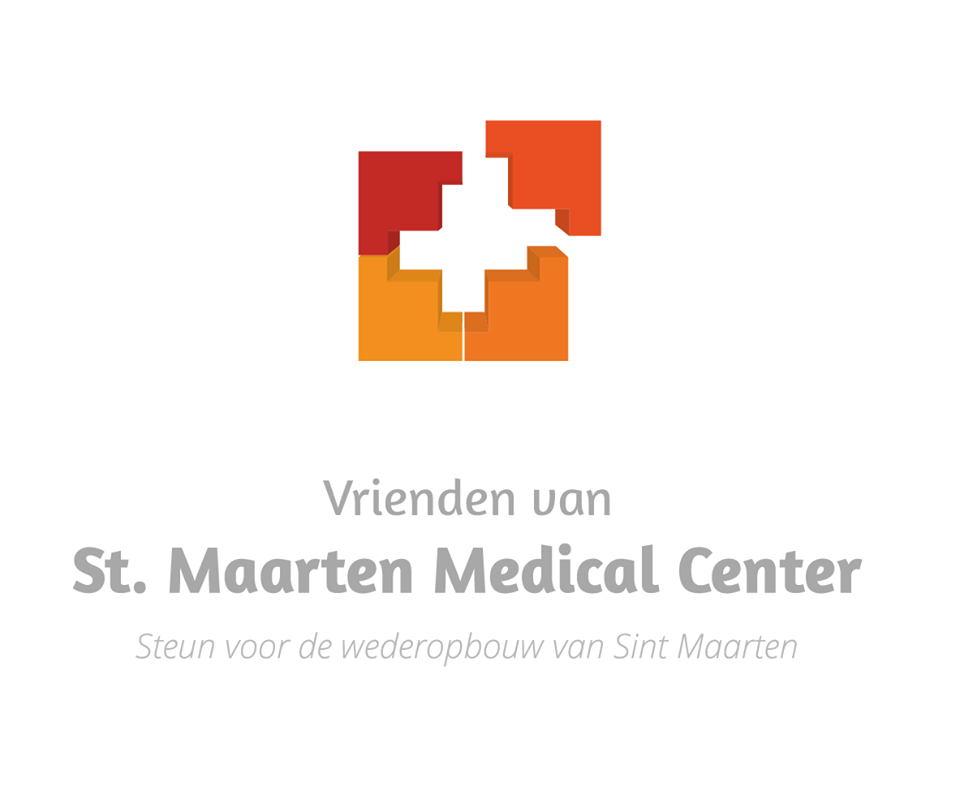 Vrienden van St. Maarten Medical Center