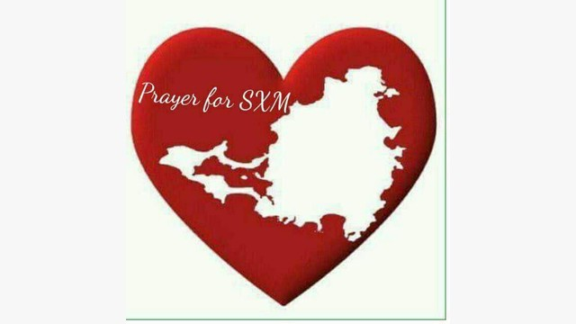 Prayer for SXM